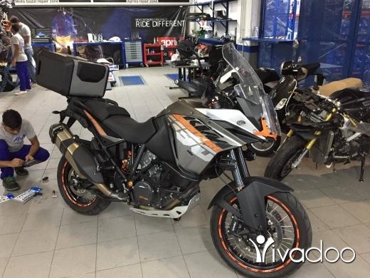 Other Motorbikes in Kfar Yachit - KTM 1190 Adventure
