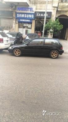 Honda in Beirut City - Honda civic 88