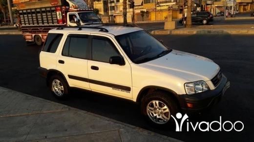 Honda in Beirut City - Honda Crv 99