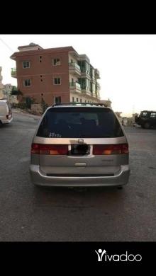 Honda in Beirut City - Full option ndefe bada zennar bas