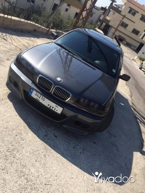 BMW in Beirut City - Bmw. 328i. Mod. 2000 for sale