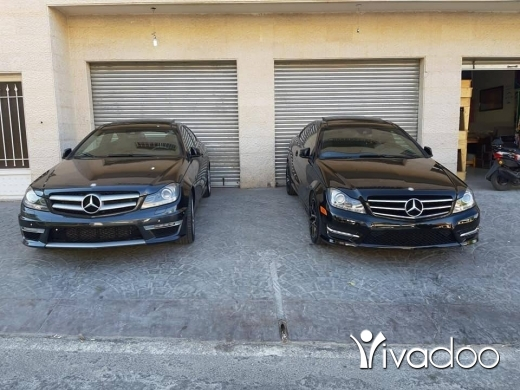 Mercedes-Benz in Beirut City - C250 2012 for sale