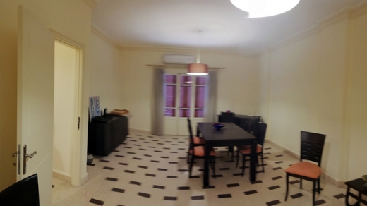 Apartments in Achrafieh - Furnished Apartment For Rent in Achrafieh, Near St. Georges Hospital-L05114
