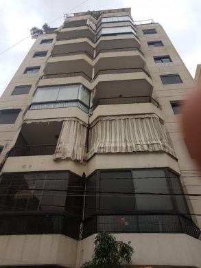 Apartments in Zouk Mosbeh - شقة مفروش للبيع في منطقة ادونيس