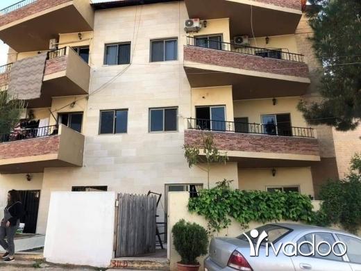 Apartments in Nakhleh - شقه للبيع برسا الكوره