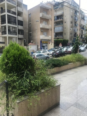 Shop in Achrafieh - Shop for rent in Ashrafieh محل للا يجار في الاشرفية
