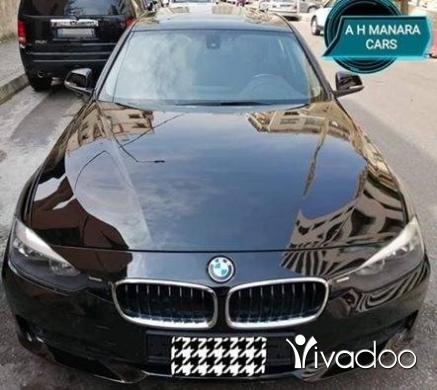 BMW in Beirut City - BMW 328 model 2013
