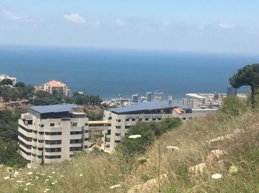 Land in Bsalim - Land for sale in Bsalim