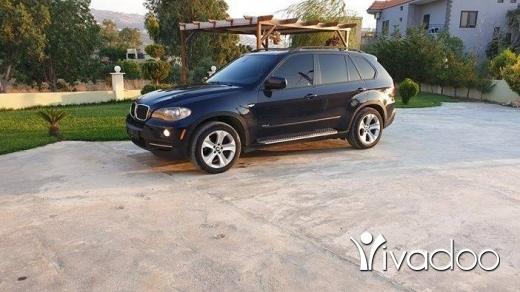 BMW in Beirut City - 2 x5 for sale (2008)(2002) 6 slinder
