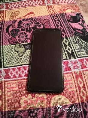 Samsung in Tripoli - a6 plus 63gega l