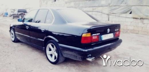 BMW in Bekka - بي ام بومي 90