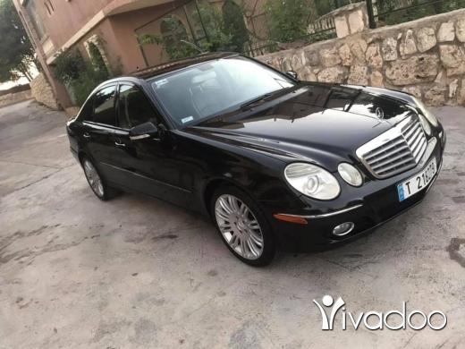 Mercedes-Benz in Deir Kanoun - mercades