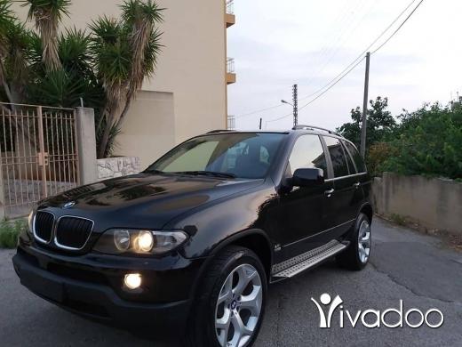 BMW in Jbeil - 2005 Bmw X5