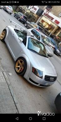 Audi in Saida - audi