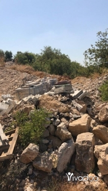 Other real estate in Kfar Zebian - Land For Sale