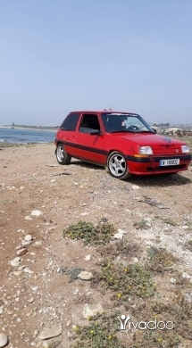 Renault in Nabatyeh - رينو موديل ٨٥
