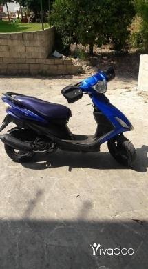 Baotian in Tripoli - للبيع ادرس 150 نضيفه وقويه مافيا وراق