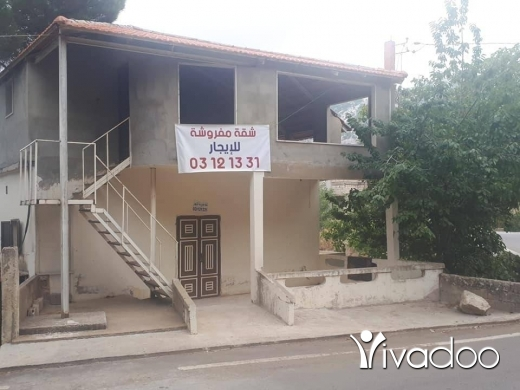 Apartments in Ehden - للاجار شقة مفروشة اهدن