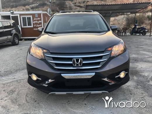 Honda in Nabatyeh - CRV