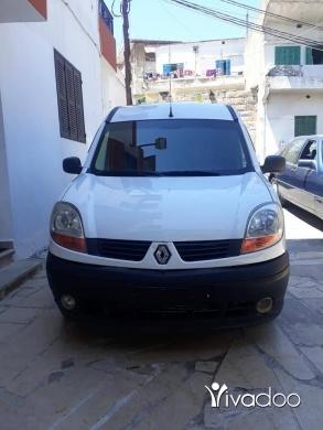 Renault in Zgharta - kango