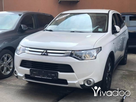 Mitsubishi in Beirut City - Outlander Gt 2015