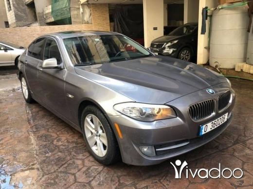 BMW in Beirut City - Cars for rent