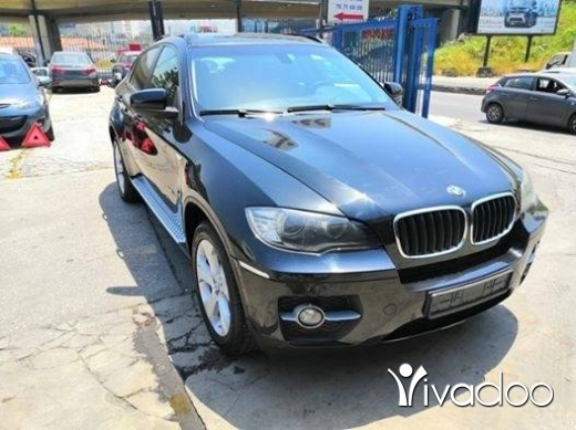 BMW in Beirut City - bmw x6 2009