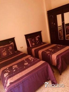 Apartments in Tripoli - شقه مفروشه