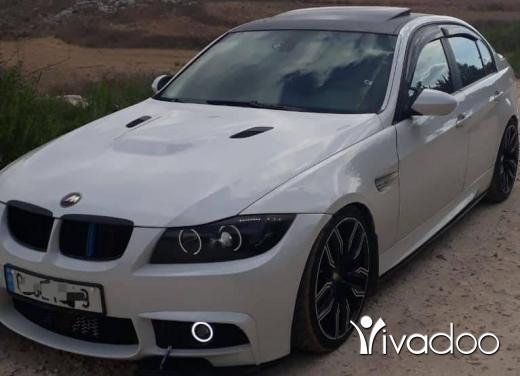 BMW in Nabatyeh - Bmw 328 mod 2008.امكانية الفحص بالكامل.٧٠٤٥٥٤١٤