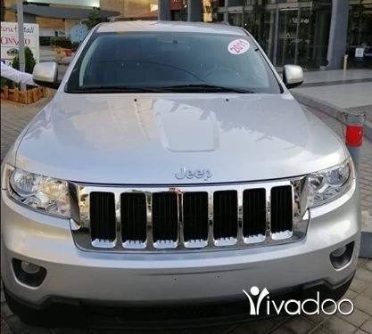 Jeep in Beirut City - Cherokee mod 2011 V6.85000mile.امكانية الفحص بالكامل.٧٠٤٥٥٤١٤