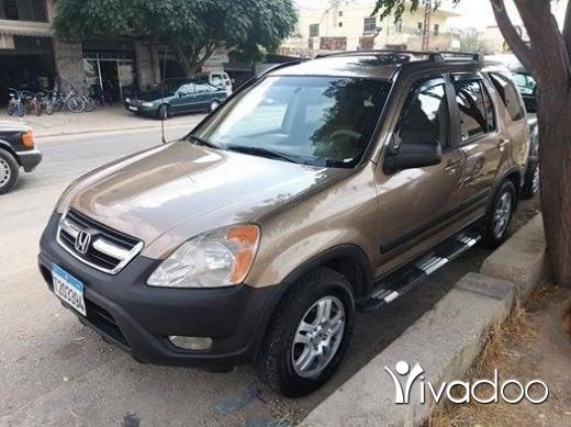 Honda in Akkar el-Atika - Honda crv ex 2004