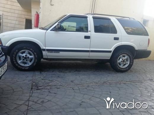 Chevrolet in Chtaura - شيفروليه بلايزر