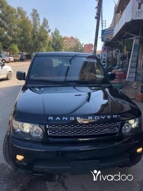 Land Rover in Chtaura - Range Rover Sport 2013 clean
