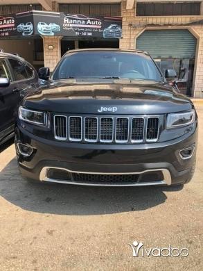 Jeep in Chtaura - Cherokee 2014