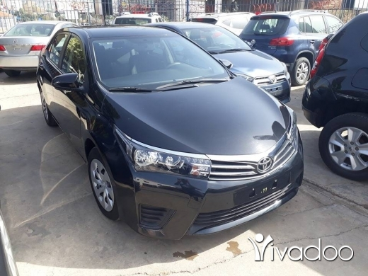 Toyota in Port of Beirut - toyota