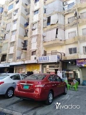 Apartments in Beirut City - شقة عالجاموس في مجمع شقائق النعمان 5 غرف/ب 85000$..!!.