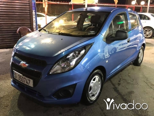 Chevrolet in Khalde - Chevrolet Spark