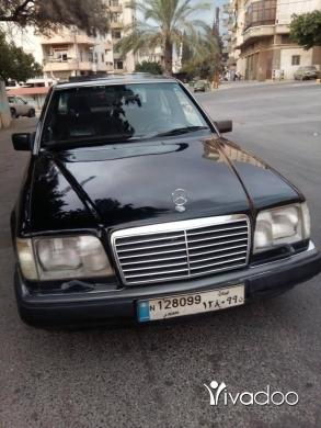 Mercedes-Benz in Al Beddaoui - 300 mercedes
