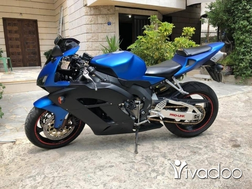 Baotian in Port of Beirut - Motorcycle for sell