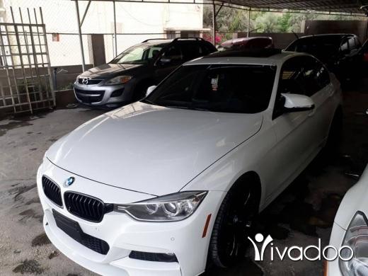 BMW in Beirut City - bmw 328 2015