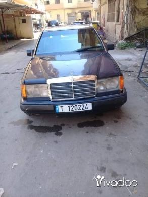 Mercedes-Benz in Al Beddaoui - ٢٨٠ مودال ٩٣ mercedes