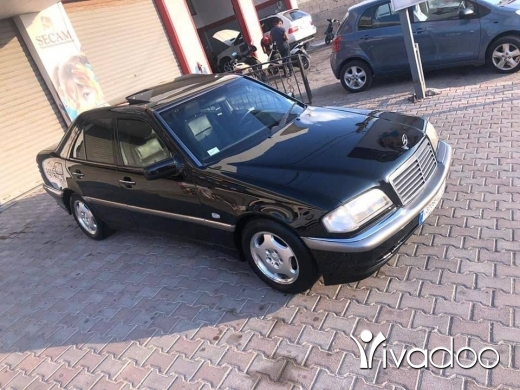 Mercedes-Benz in Beirut City - Mercedes-Benz C230