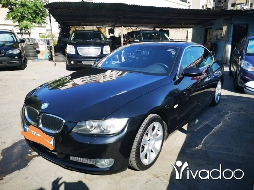 BMW in Kfar Yachit - BMW 320