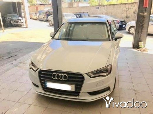 Audi in Jdeideh - audi A3 2015