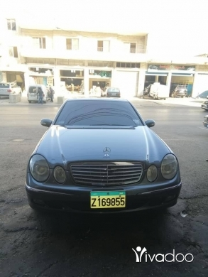 Mercedes-Benz in Bekka - Mercedes benz 350 2006