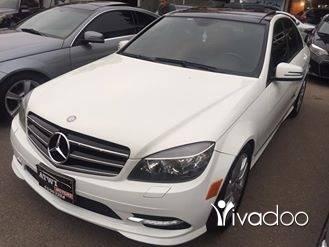 Mercedes-Benz in Zefta - Atwi auto zefta 70/888809