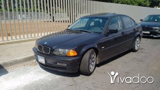 BMW in Kfar Yachit - Bmw new boy 323i model 99