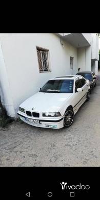BMW in Zgharta - للبيع او المقايضة