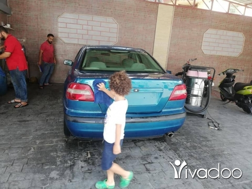 Volvo in Beirut City - volvo s40 2002