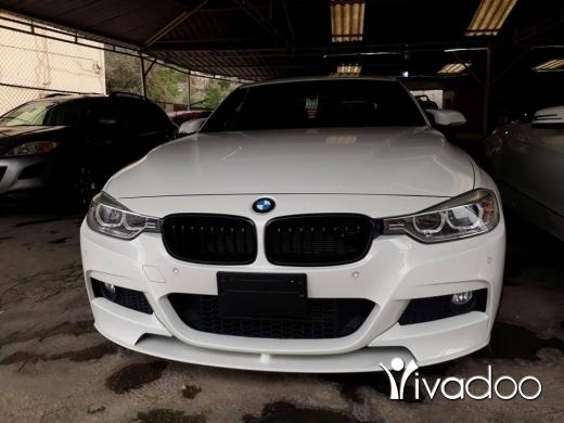 BMW in Halba - 328 i 2015 sport